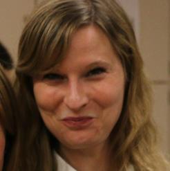 Miriam Bergener
